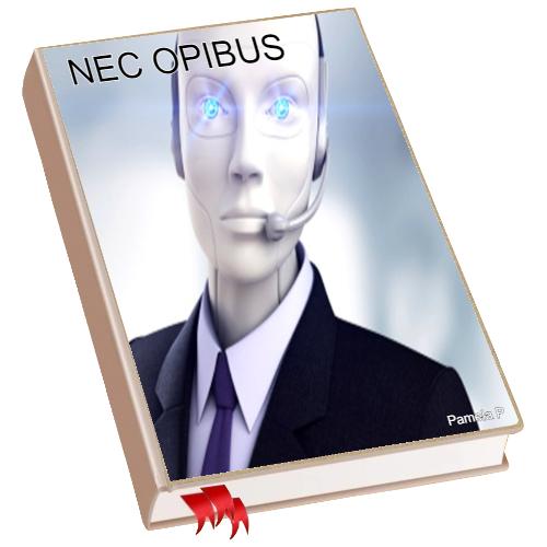 NEC OPIBUS