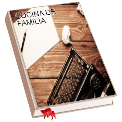 COCINA DE FAMILIA