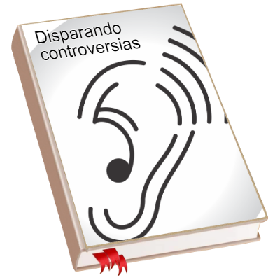 Disparando controversias